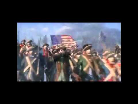 Assassin's creed 3: Colors of the wind