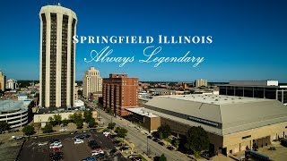 Visit Springfield