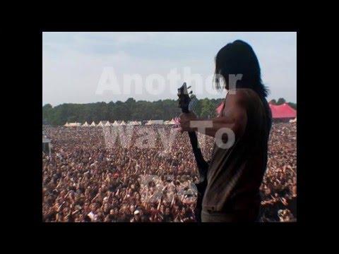 Disturbed Dan Donegan best guitar solo