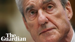 Robert Mueller defends Trump-Russia inquiry findings: 'It is not a witch-hunt'