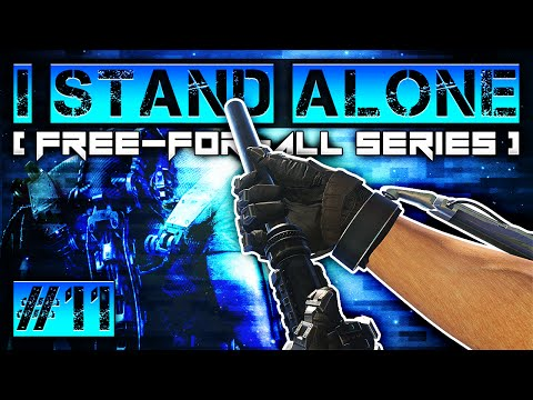 Cod Aw: Ruthless Bulldog Gameplay! - istand Alone #11 (call Of Duty Advanced Warfare Multiplayer) video