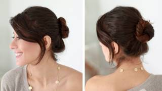 How to: Organic Bun