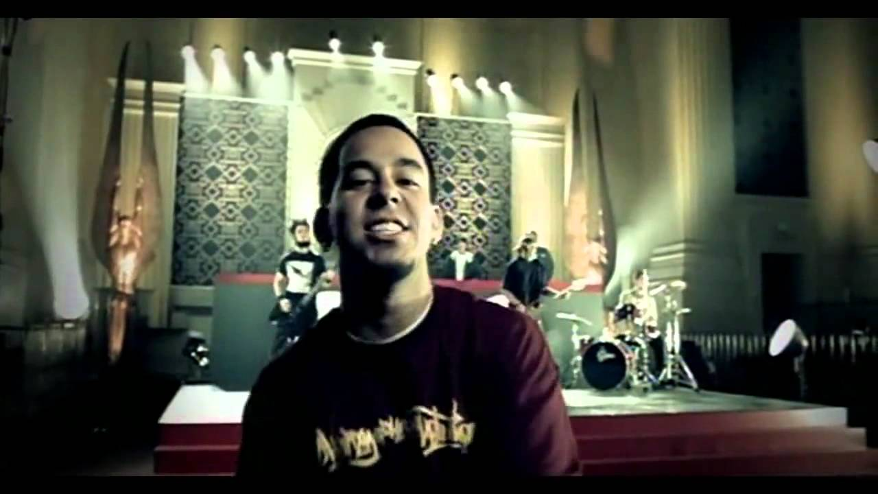 Image Result For Static X Linkin Park