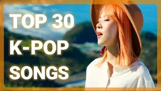 download musica K-VILLE STAFF CHART - TOP 30 K-POP SONGS OF MARCH 2018 WEEK 2