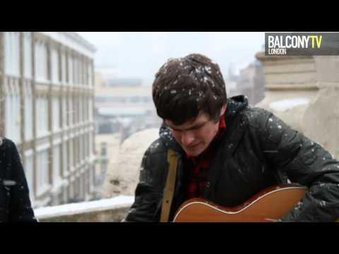 Fionn Regan - The Balcony
