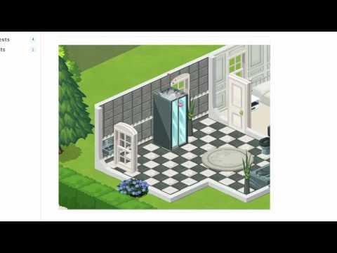 The Sims Social Announcement Trailer