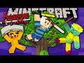 Minecraft: Adventure Time - Trapped in T...