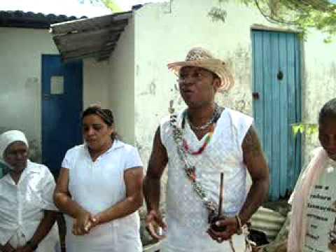 UNI�O DOS JUREMEIROS E JUREMEIRAS DE ALHANDRA PELA JUREMA SAGRADA