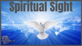 Testimony Time: How My Spiritual Eyes Were Opened And How Yours Can Be Too!