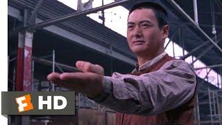 Bulletproof Monk (2003) - Mind Over Matter Scene (6/11) | Movieclips
