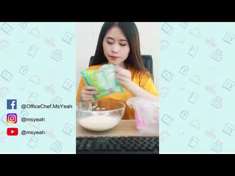 E2 Marshmallow Jelly | Ms. Yeah's Kitchenette