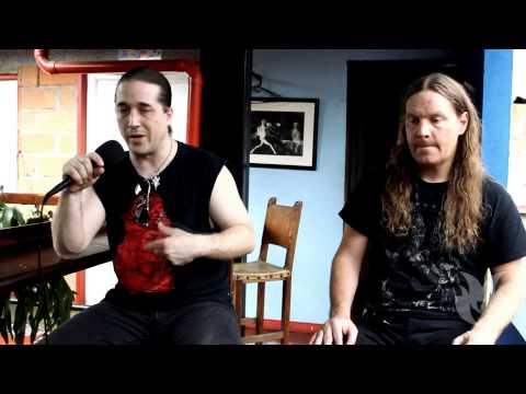 Entrevista   Inquisition