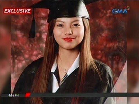 21-anyos na biktimang si Mabel Cama, target sanang makapag-abroad para sa pamilya