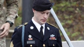 Army Sgt. Bowe Bergdahl, The Soldier That Obama Traded 5 Islamic Terrorists For, Pleads Guilty To Desertion