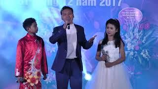 Dương Ngọc Ánh hát quá hay trong Minishow - Đêm nhạc tri ân khán giả 31/12/2017