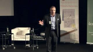 Dariusz Milczarek, Sandler Training Festiwal Inspiracji 2012 - skrót