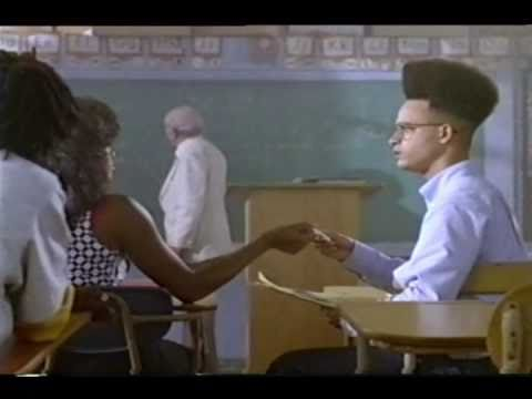 Acting Out a Play Class Act 1992 Kid n Play