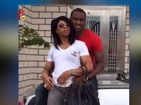 HIPTV NEWS - VINCENT ENYEAMA'S SENDS ROMANTIC MESSAGES TO WIFE