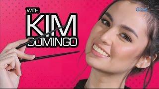 download lagu Chopsticks Challenge  Kim Domingo gratis