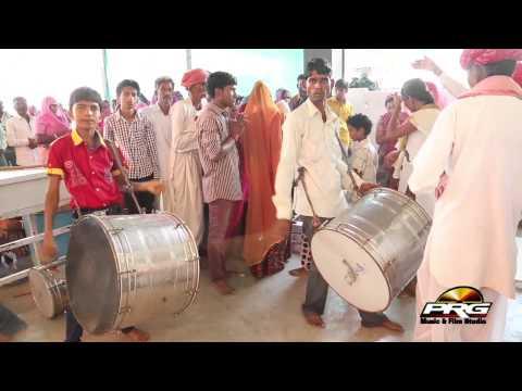 New Marwadi Geet    Hindodo Bandhavo Aashapura Maa Re    Hd Rajasthani Bhakti Song video
