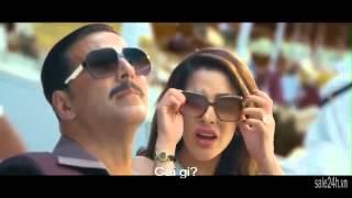 Video clip Câu Chuyện Mum Bai -- Phim Hành Động Ấn Độ
