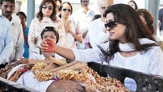 रीमा लागू को श्रद्धांजलि देने पहुंचे ये बॉलीवुड सेलेब्स