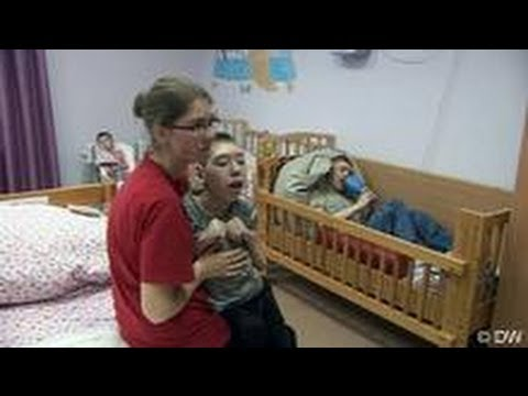 Russia: Orphanages on Trial | European Journal