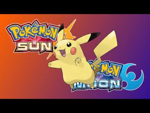 Pokémon GO and the Purpose of the Sun/Moon Demo