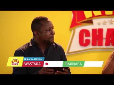 Kilichats Episode 7: Barnaba na Wastara