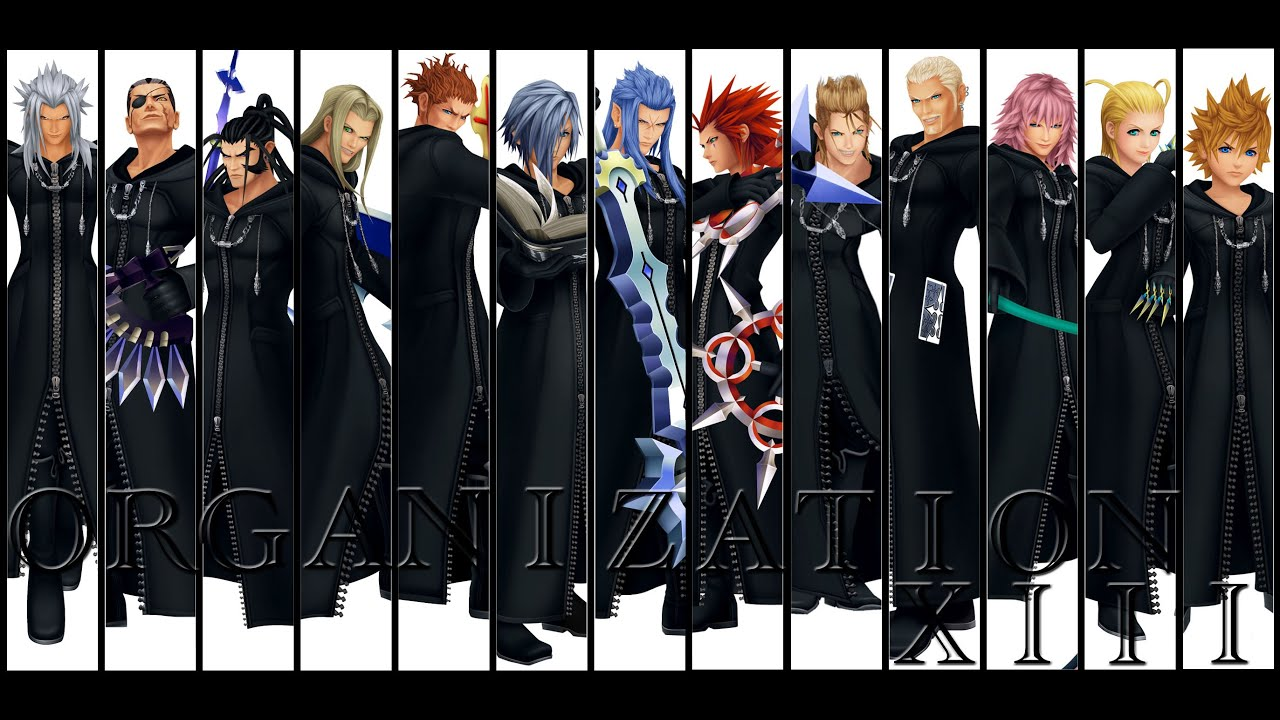 Organization xiii dating quiz