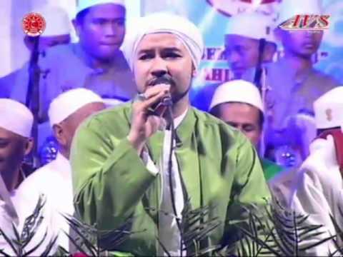 Majelis sholawat lil habib ja'far bin ustman al jufri  - Sidnannabi