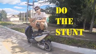 Do the STUNT!