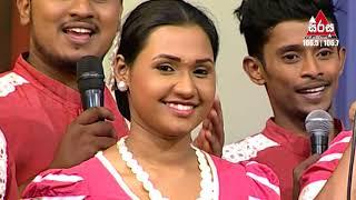 Sirasa FM Sarigama Sajje - Avurudu Sajje  2019