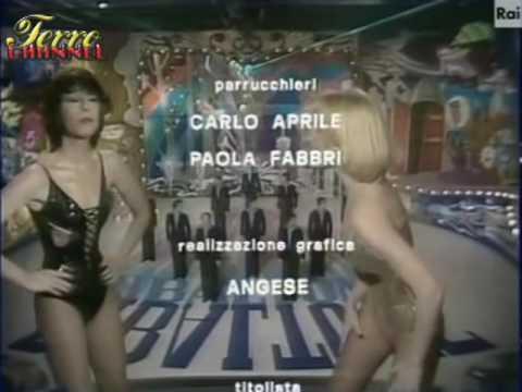 Loretta e Daniela Goggi - Voglia  (1978)