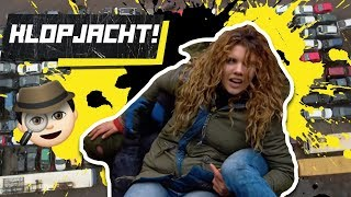 WIE IS ER HET BEST IN BOEVEN VANGEN?! - CHECKPOINT