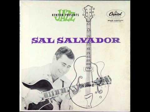 Sal Salvador - After You've Gone (Audio Only)