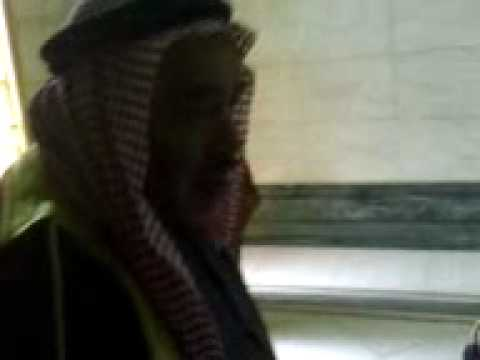 Khana Kaba (the Holy Mosque)inside .3gp video