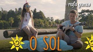 download musica O SOL Vitor Kley Cover - RAFA GOMES
