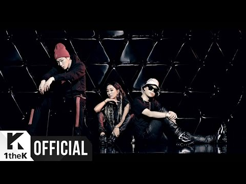 [MV] 효린, 지코, 팔로알토(Hyolyn, Zico, Paloalto) _ 다크팬더(DARK PANDA)