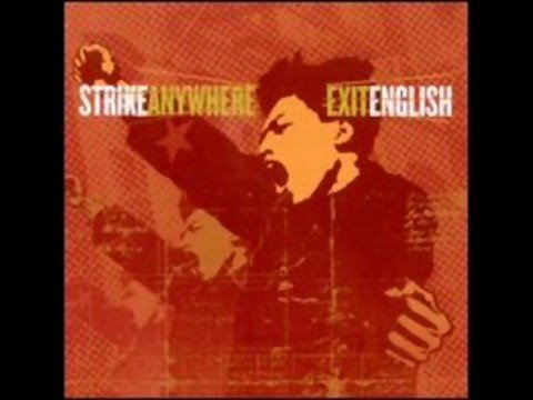 Strike Anywhere - Extinguish