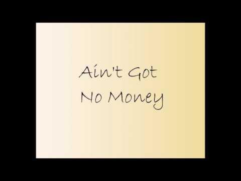 Bob Seger - Aint Got No Money