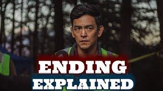 Searching Ending Explained | 3C Films