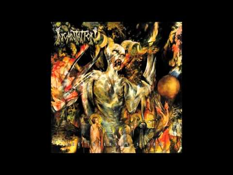 Incantation - Heaven Departed