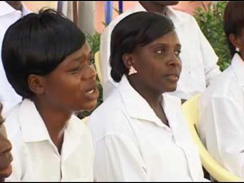 NIrudieni mimi   Chang'ombe Catholic Singers