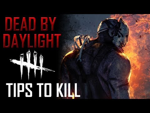 Tips to Kill Dead by Daylight - Killer Tips for Starters