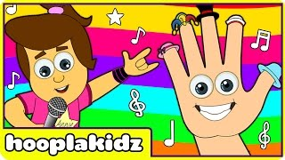 download lagu Nursery Rhymes Mashup  Where Is Thumbkin And More gratis
