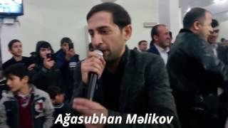 Pərviz Bülbülə - (Evləndin Sən) Musiqili meyxana 2017