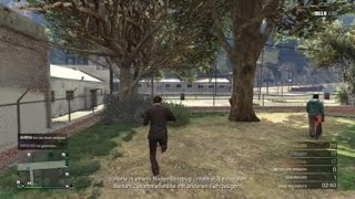 Grand Theft Auto V Online - Freemode