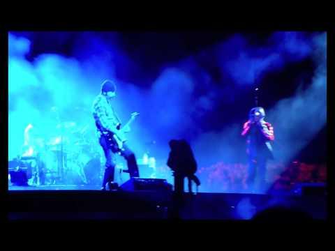 U2 : Ultraviolet (light My Way) Hd : 360 Tour Live - Sheffield & Cardiff video