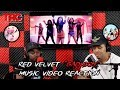 """Lagu Red Velvet """"Bad Boy"""" Music Video Reaction"""